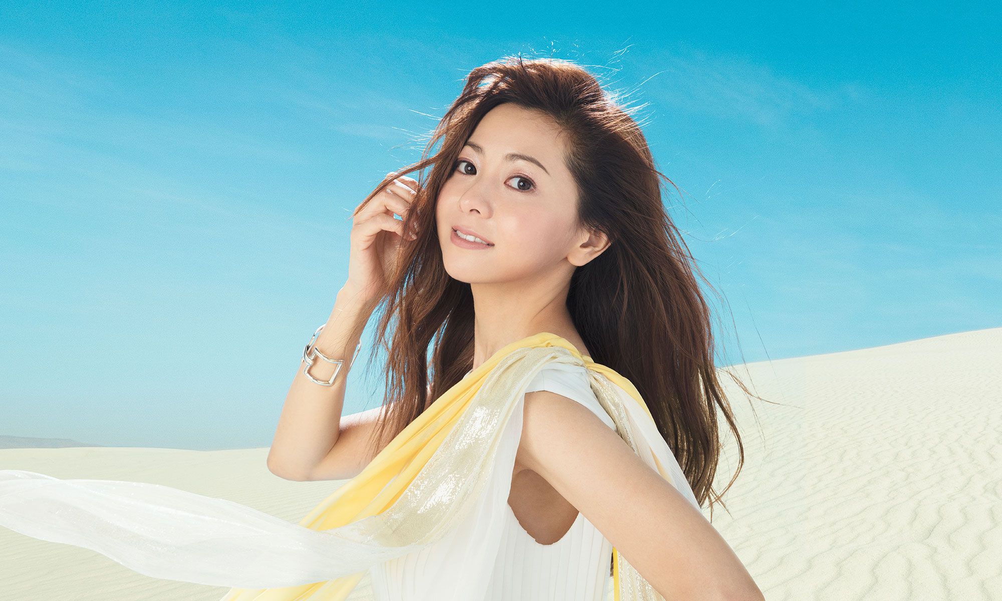 Mai Kuraki 倉木麻衣 Official Website